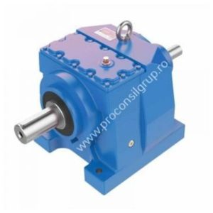 reductor cilindric-coaxial MT