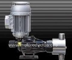 Electropompe Dozatoare - Proconsil Grup - motoreductoare.roElectropompe Dozatoare - Proconsil Grup - motoreductoare.ro