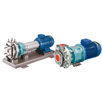 Electropompe centrifugale pentru industria chimica - Proconsil Grup - motoreductoare.ro