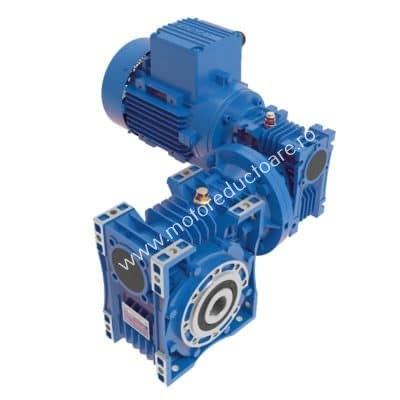 Motoreductoare dublumelcate - Proconsil Grup - motoreductoare.ro