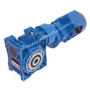 Motoreductor cilindro melcat - Proconsil Grup - motoreductoare.ro