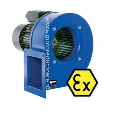 Ventilatoare industriale ANTIEX - Proconsil Grup - motoreductoare.ro