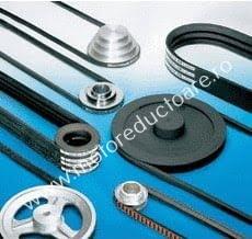 Curele de transmisie - Proconsil Grup - motoreductoare.ro
