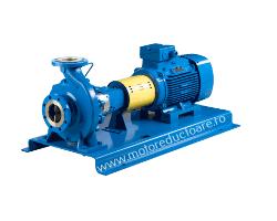 Electropompe centrifugale pentru industria alimentara - Proconsil Grup - motoreductoare.ro