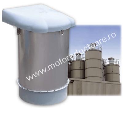 Filtre de praf pentru silozuri - Proconsil Grup - motoreductoare.ro