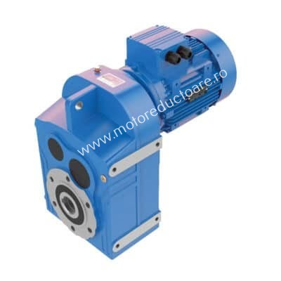 Motoreductor pendular cu axe paralele - Proconsil Grup - motoreductoare.ro