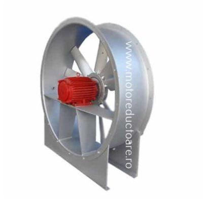 Ventilatoare industriale axiale - Proconsil Grup - motoreductoare.ro