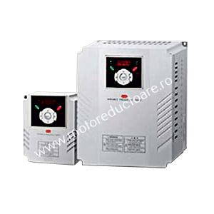 Convertizoare de frecventa monofazate si trifazate LS INDUSTRIAL (LG) - Proconsil Grup - motoreductoare.ro