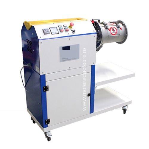 Malaxor Mixer Laborator - Proconsil Grup Iasi