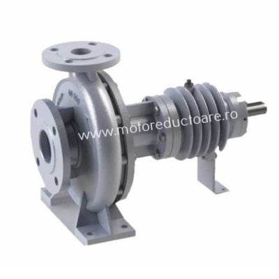 Pompe pentru ulei fierbinte - pompe ulei diatermic - Proconsil Grup - motoreductoare.ro