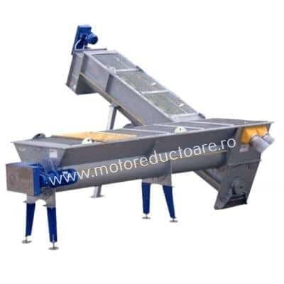 Reciclatoare beton - Proconsil Grup - motoreductoare.ro