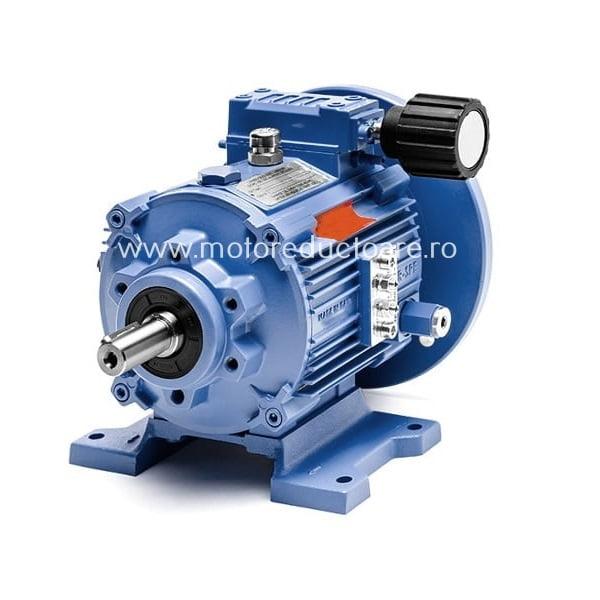 Variator hidraulic de turatie - Proconsil Grup - motoreductoare.ro