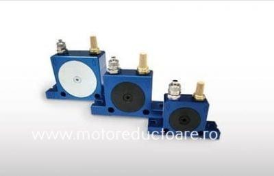 Vibratoare pneumatice cu bile – S - Proconsil Grup - motoreductoare.ro