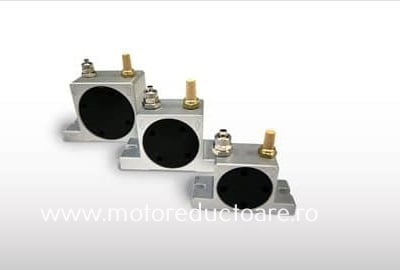 Vibratoare pneumatice cu turbina OT - Proconsil Grup - motoreductoare.ro