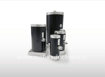 Vibratoare pneumatice liniare cu piston intern – seria K - Proconsil Grup - motoreductoare.ro