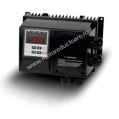 Convertizoare de frecventa - Seria pentru montaj exterior - IP 65 - Proconsil Grup Iasi