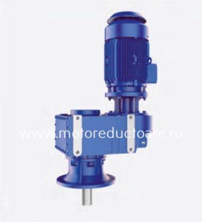 Motoreductoare pendulare pentru instalații decantoare Proconsil Grup Iasi