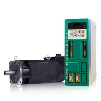 Servomotor si unitati de antrenare servomotoare - AMD Series - Proconsil Grup Iasi