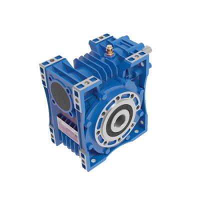 Proconsil Grup - motoreductoare.ro - reductor melcat cu ax de intrare