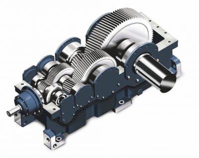 Proconsil Grup - motoreductoare.ro - reductoarele elicoidale - reductoare cu axe paralele
