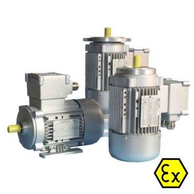 Proconsil Grup - motoreductoare.ro - Motoare electrice ANTIEX