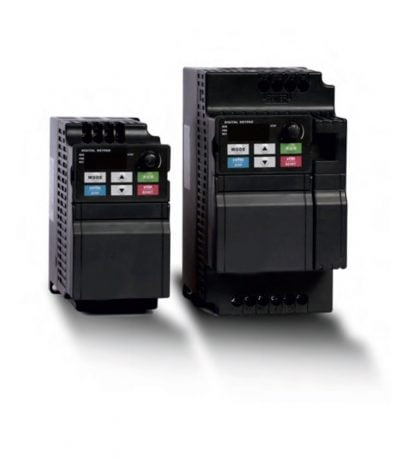 Convertizoare de frecventa A2000 - Proconsil Grup Iasi - motoreductoare.ro