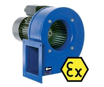Ventilatoare industriale ANTIEX - Proconsil Grup Iasi - motoreductoare.ro