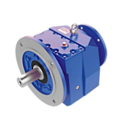reductor cilindric coaxial NN