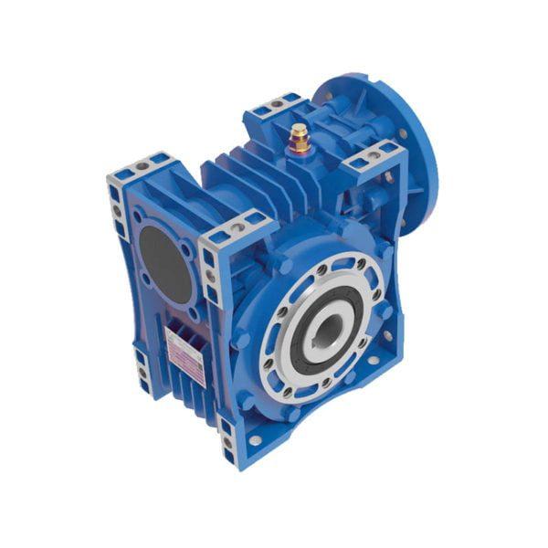 Proconsil Grup - motoreductoare.ro - Reductor melcat cu flansa de intrare IEC B5 sau B14
