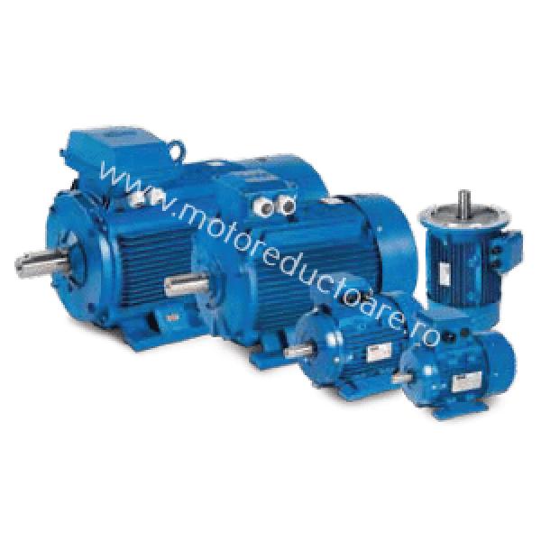 Motoare electrice asincrone trifazate - Proconsil Grup Iasi