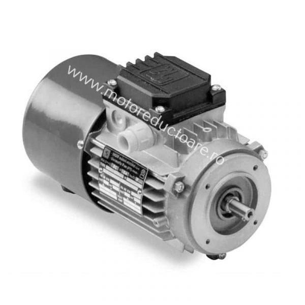 Motor electric cu frana MGM - Proconsil Grup - motoreductoare.ro