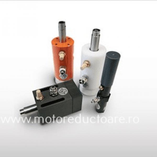 Vibratoare pneumatice cu piston – seria F - Proconsil Grup - motoreductoare.ro